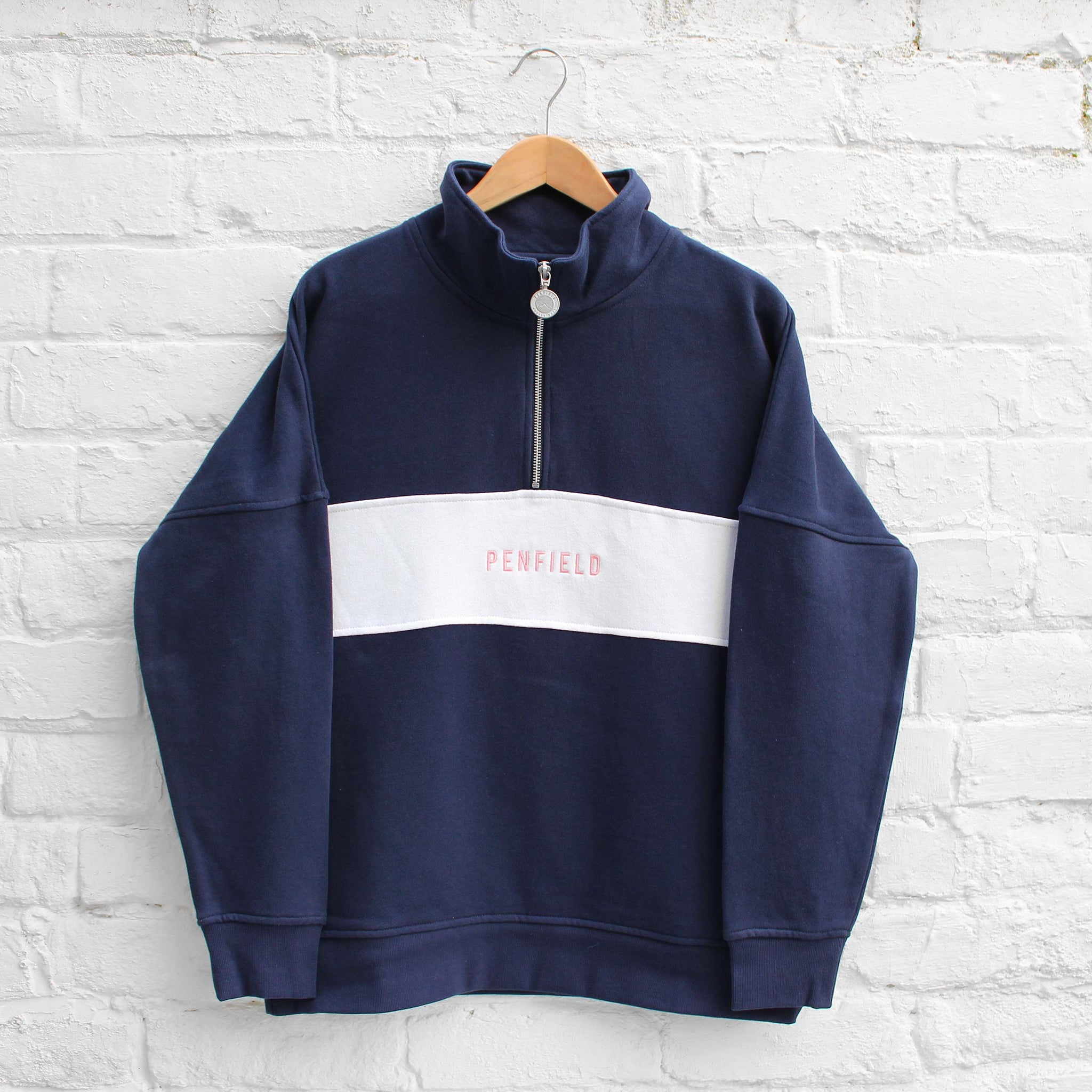 Penfield Hosmer Sweat Peacoat