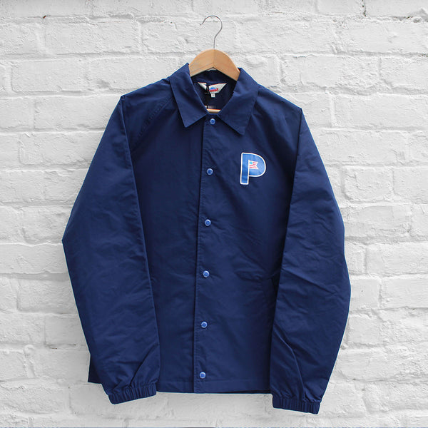 Penfield Howard Coach Jacket Blueprint