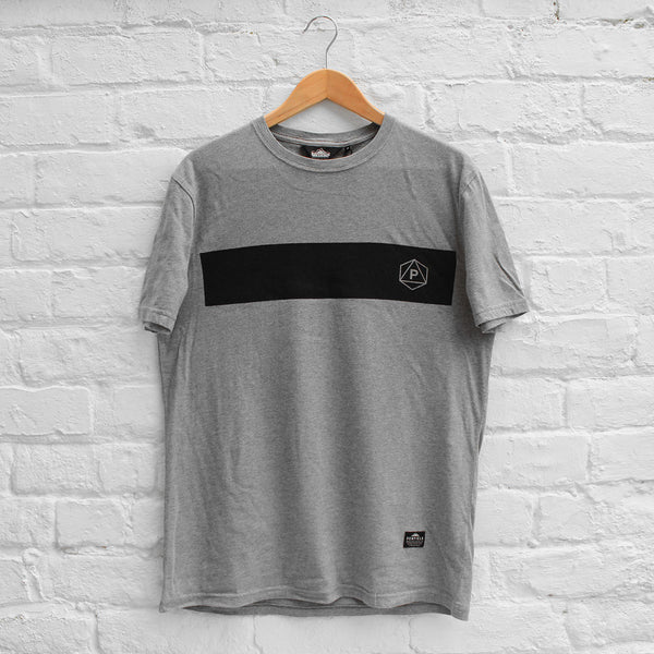 Penfield Icons T-Shirt Grey