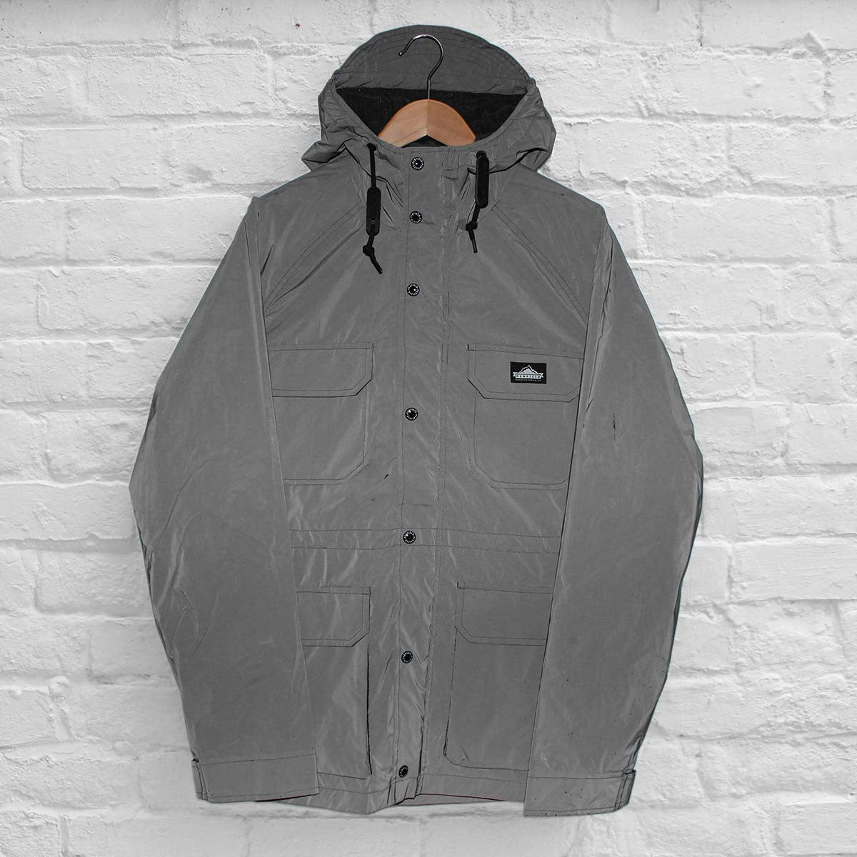 Penfield Kasson Reflective Jacket