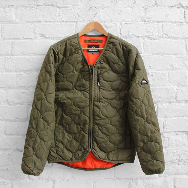 Penfield Oakham Jacket Olive