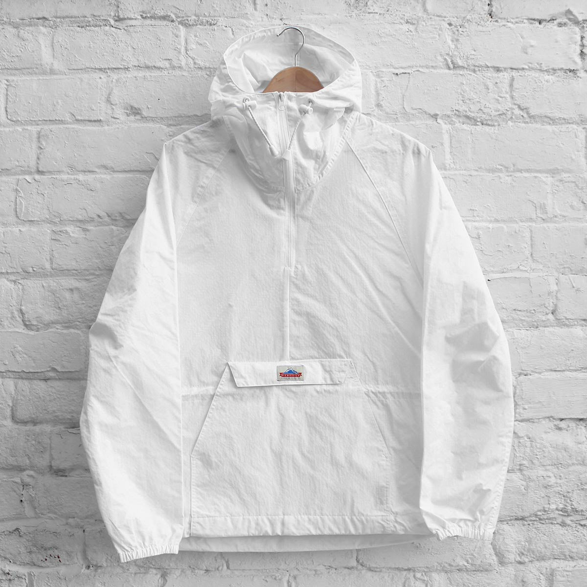 Penfield Pac Jac Packable Jacket White