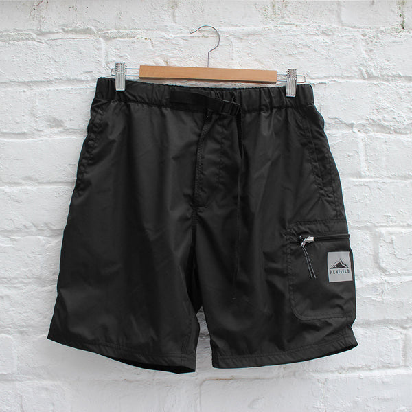 Penfield Pac Shorts Black