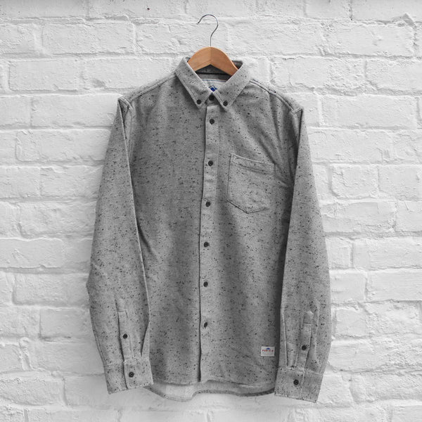 Penfield Ridgeley Shirt Grey