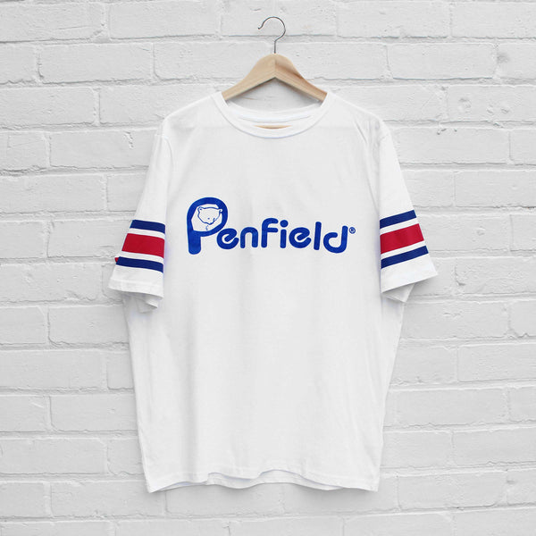 Penfield Ringold T-Shirt White