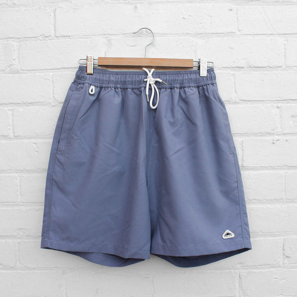 Penfield Seal Shorts  Persian Violet
