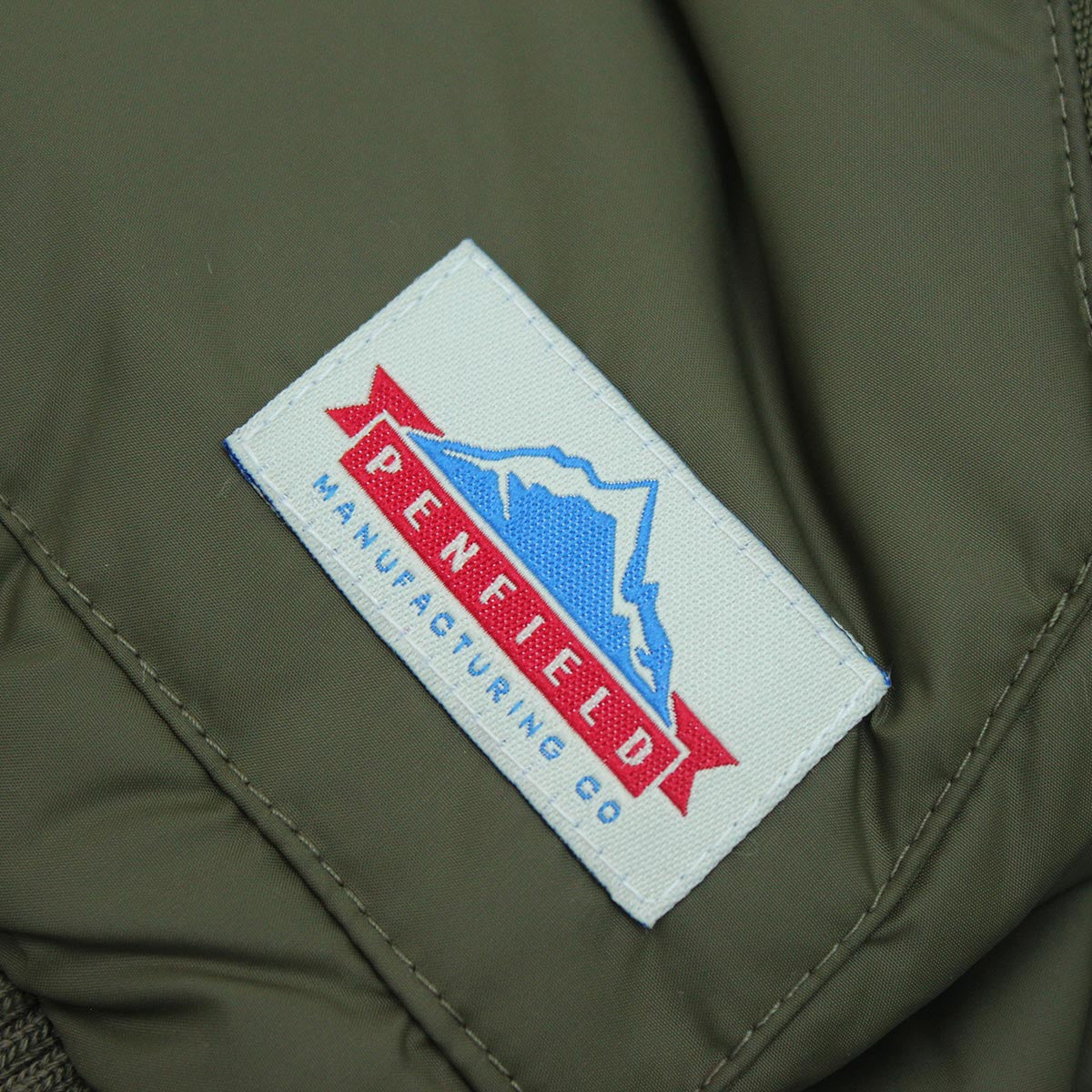 Penfield Vanleer Bomber Jacket