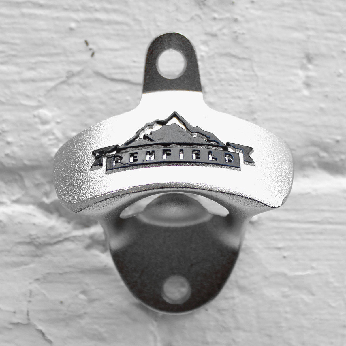 Penfield Bottle Opener Silver