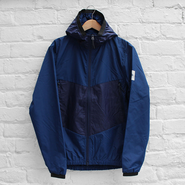 Penfield Woods Jacket Blueprint