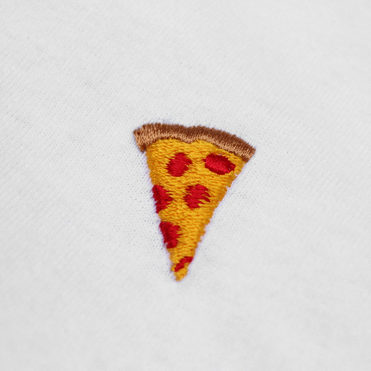 Pizza Skateboards Emoji T-Shirt
