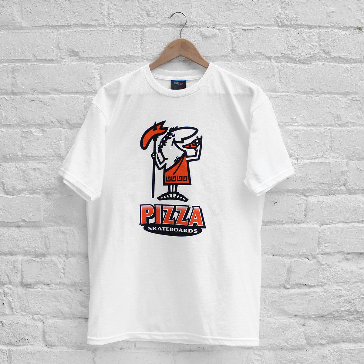 Pizza Skateboards Lil C T-Shirt