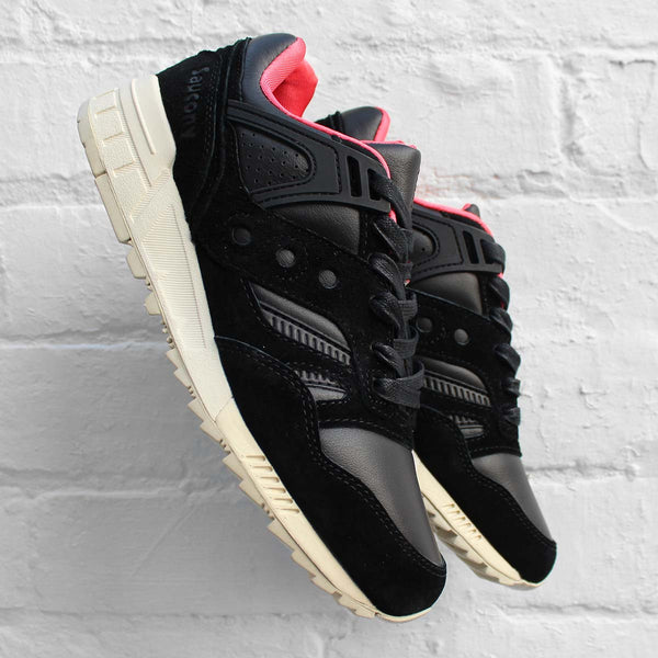 Saucony Grid SD Premium Black