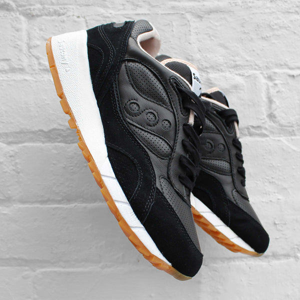 Saucony Shadow 6000 HT Perf Black / Tan