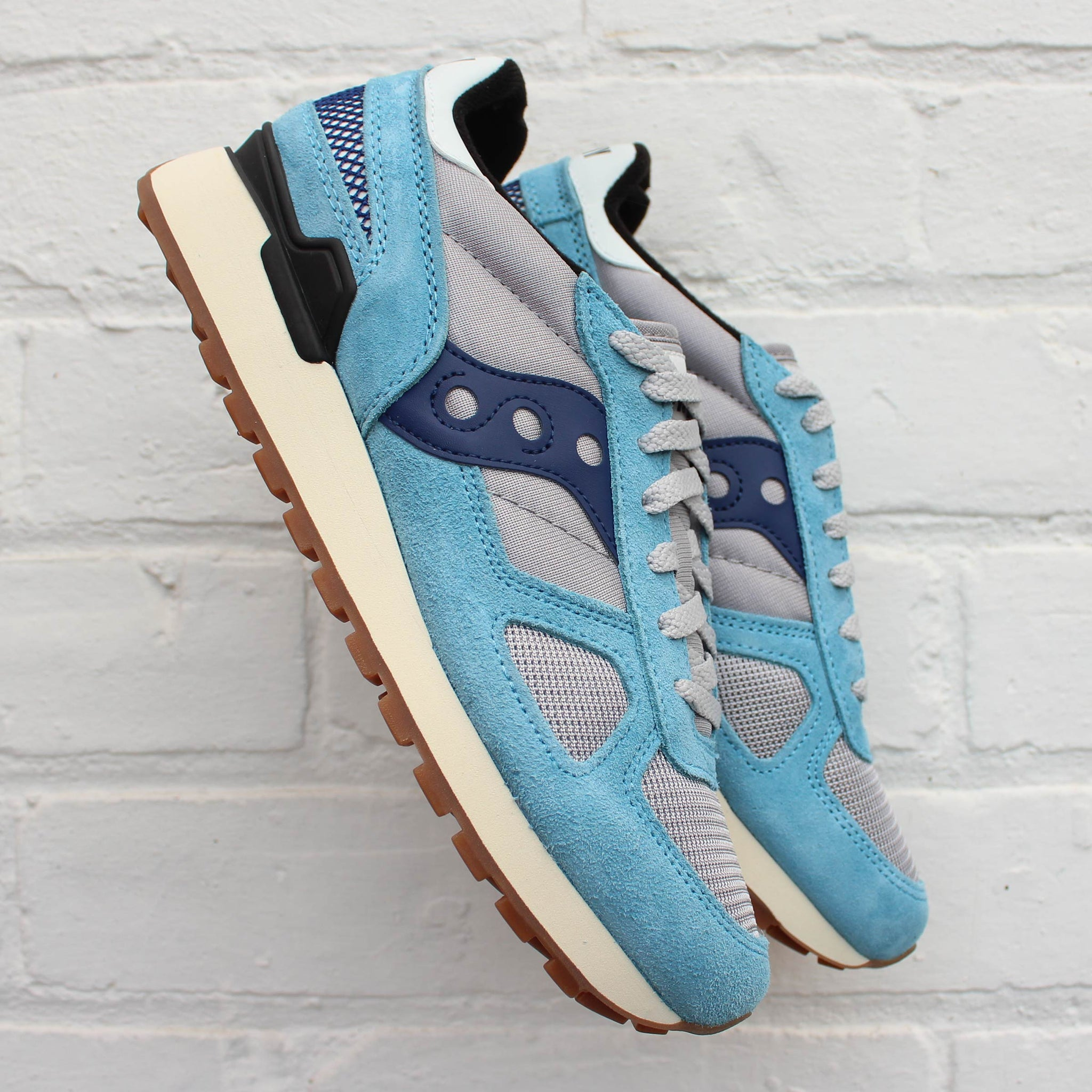 Saucony Shadow Original Vintage Blue/Grey/Navy