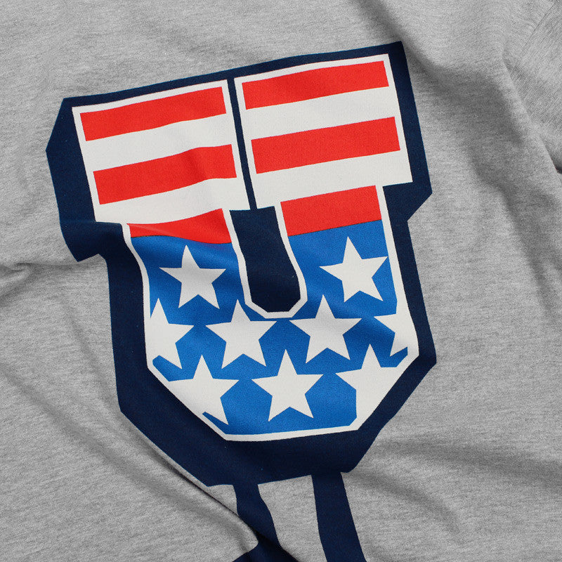 UNDFTD USA U-Man Logo T-Shirt
