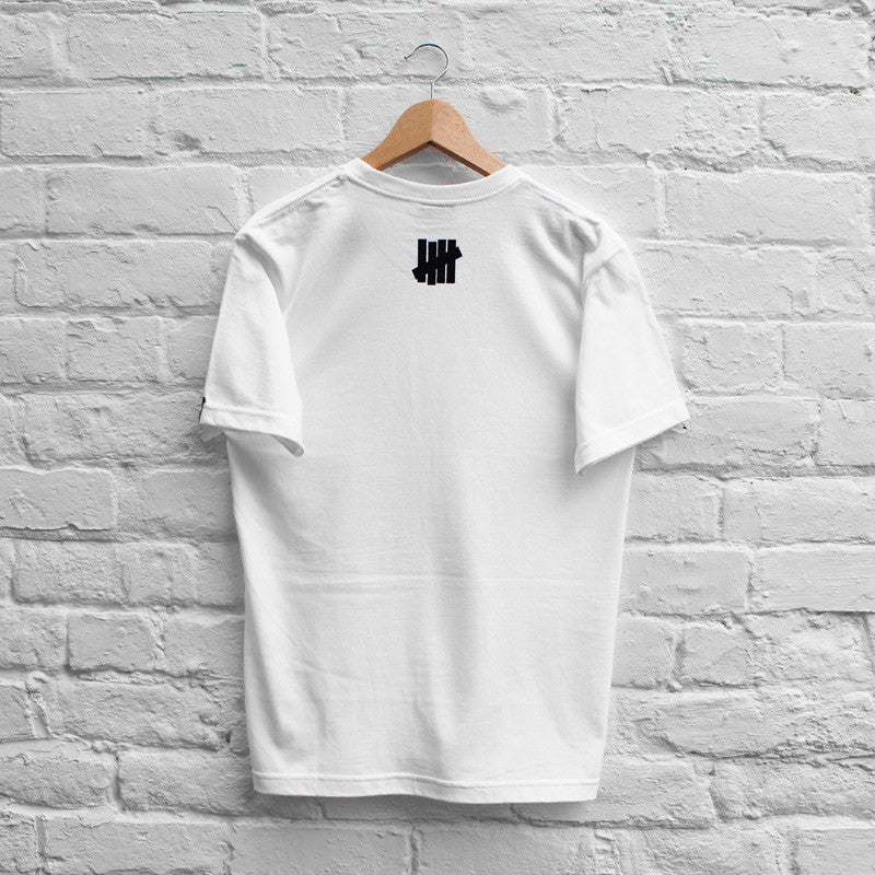 UNDFTD Seal of Approval T-Shirt