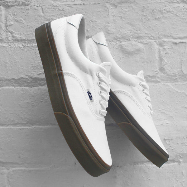 Vans Era 59 (Bleacher)  True White/Gum