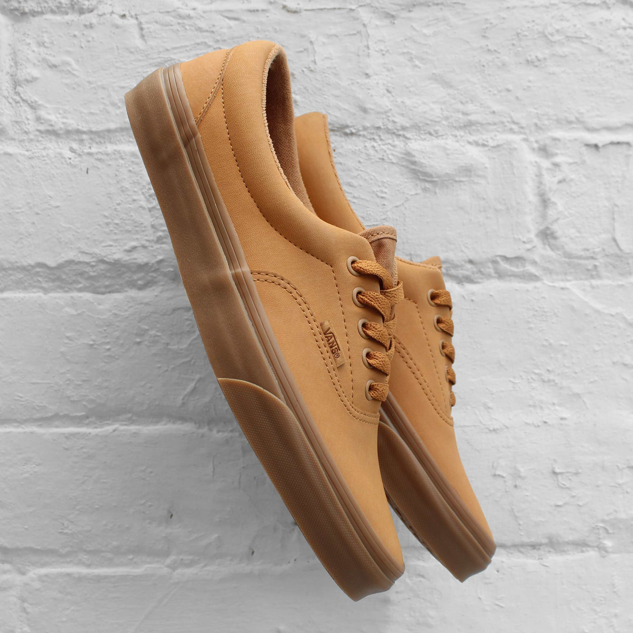 Vans Era (Vansbuck)  Light Gum/Mono