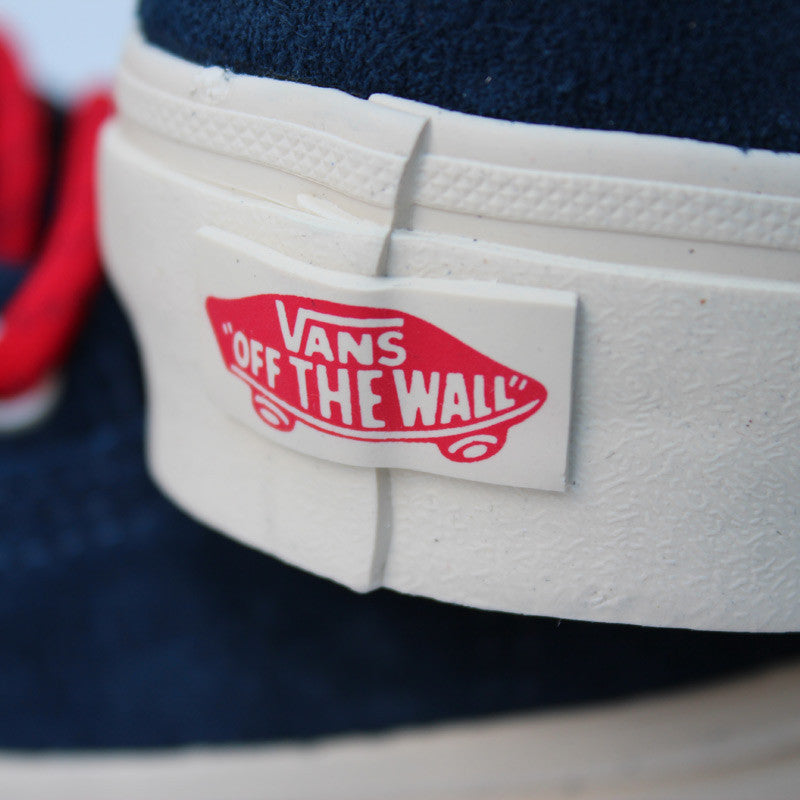 Vans off the Wall Branding