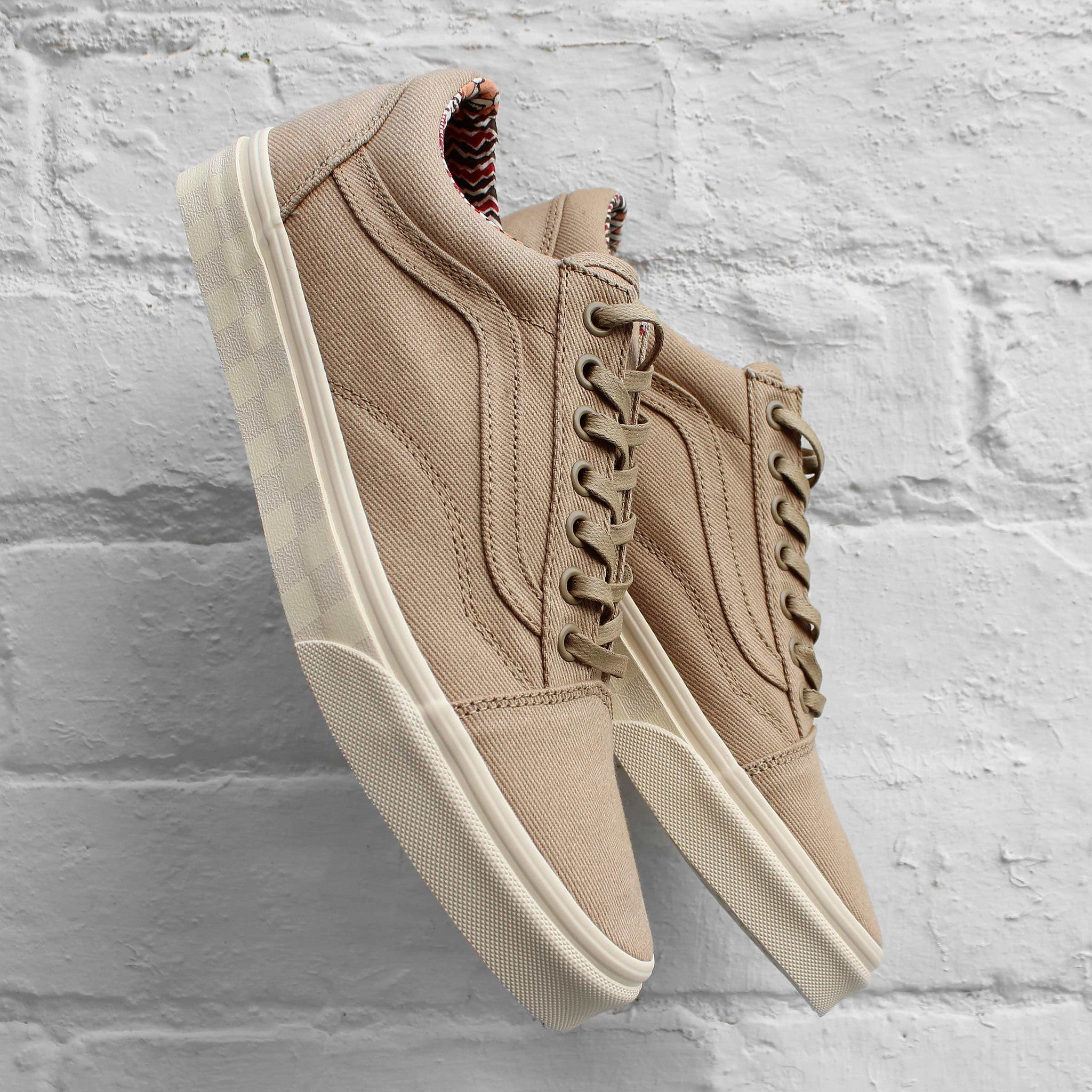 Vans Old Skool (Twill) Cornstalk