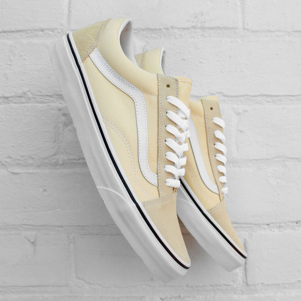 Vans Old Skool Vanilla Custard/True White