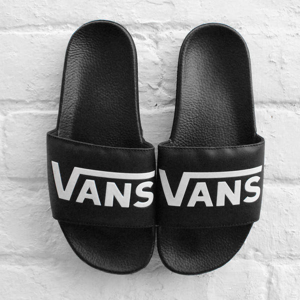 Vans Slide-On Black