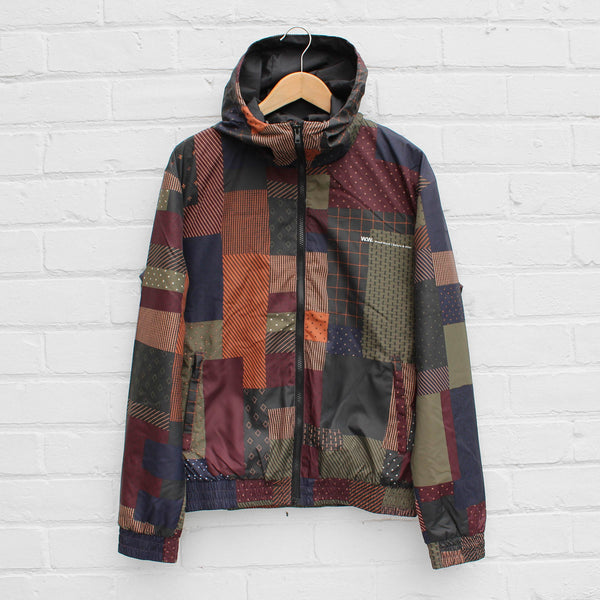 Wood Wood Emmett Jacket