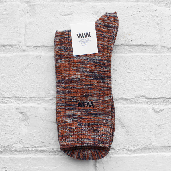 Wood Wood Gert Socks