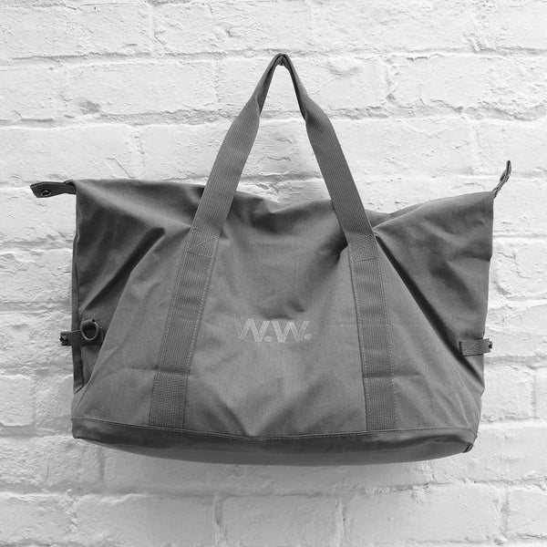 Wood Wood Tony Bag Grey
