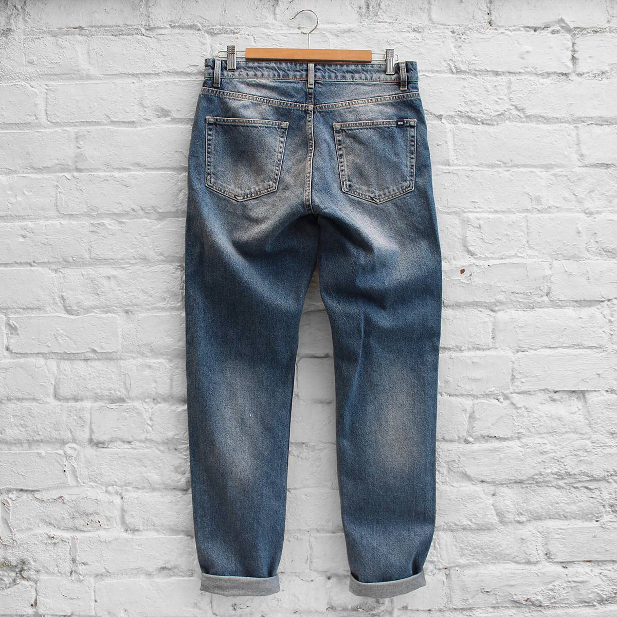 Wood Wood Wes Jeans