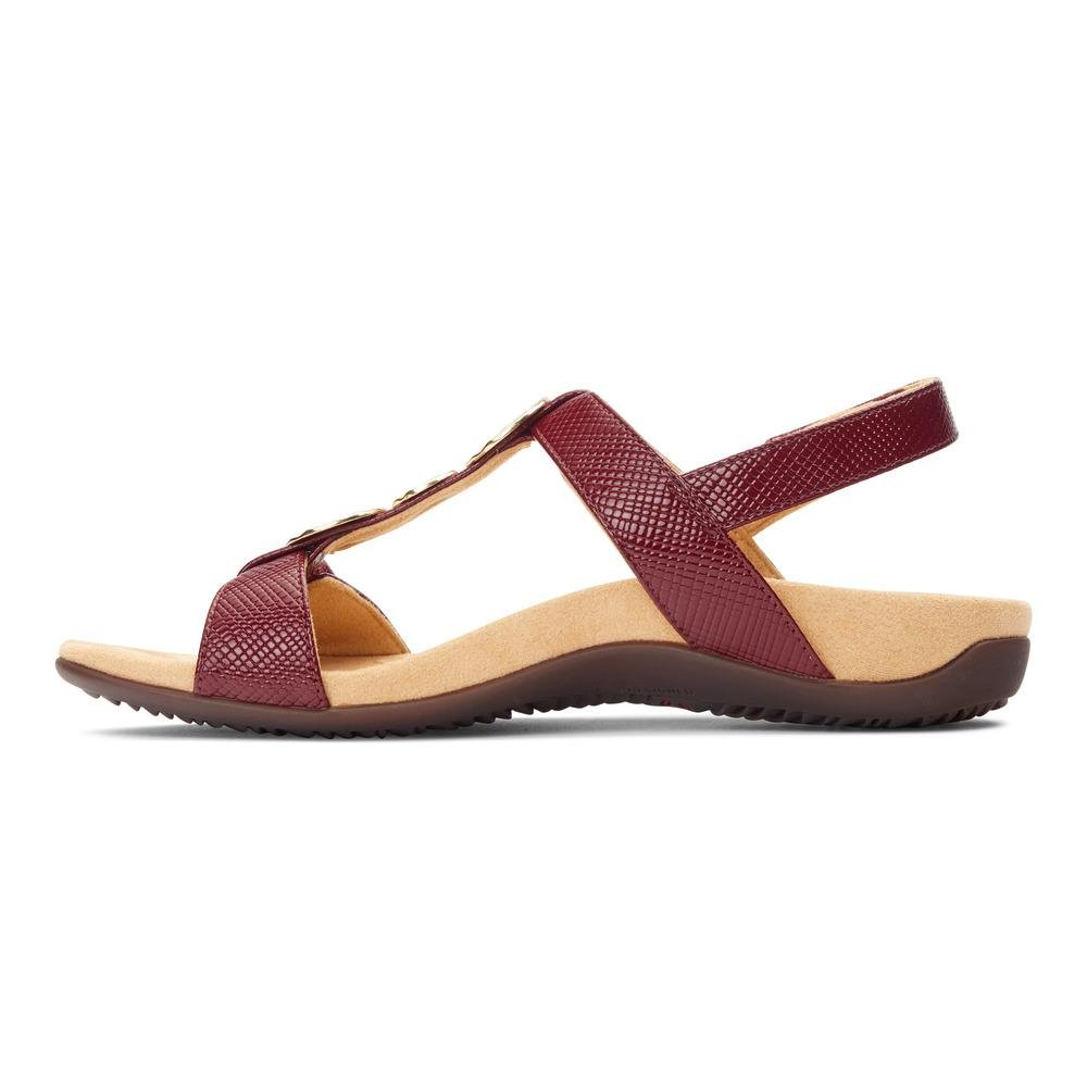 Most Comfortable Sandals for Problem Feet | Vogue Shoes