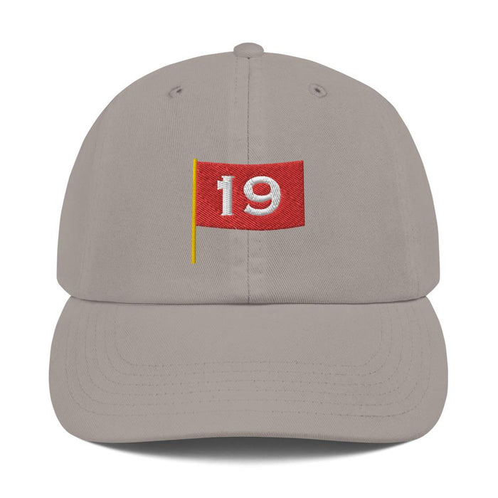Vogue Shoes - 19th Hole Dad Hat - Vogue Shoes