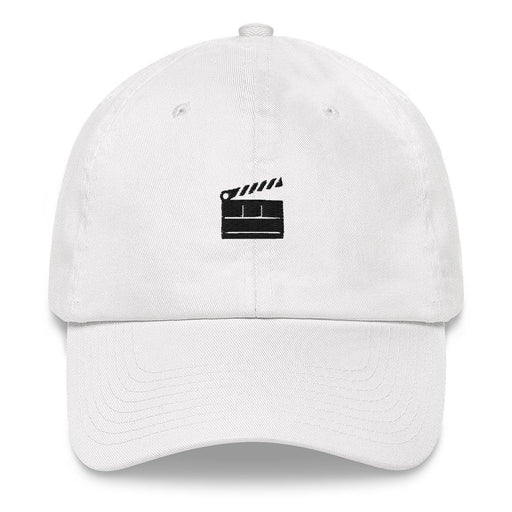 Vogue Shoes - Action Dad Hat - Vogue Shoes