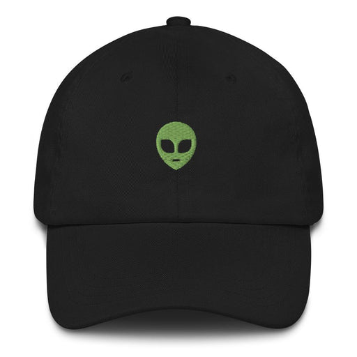 Vogue Shoes - Alien Dad Hat - Vogue Shoes