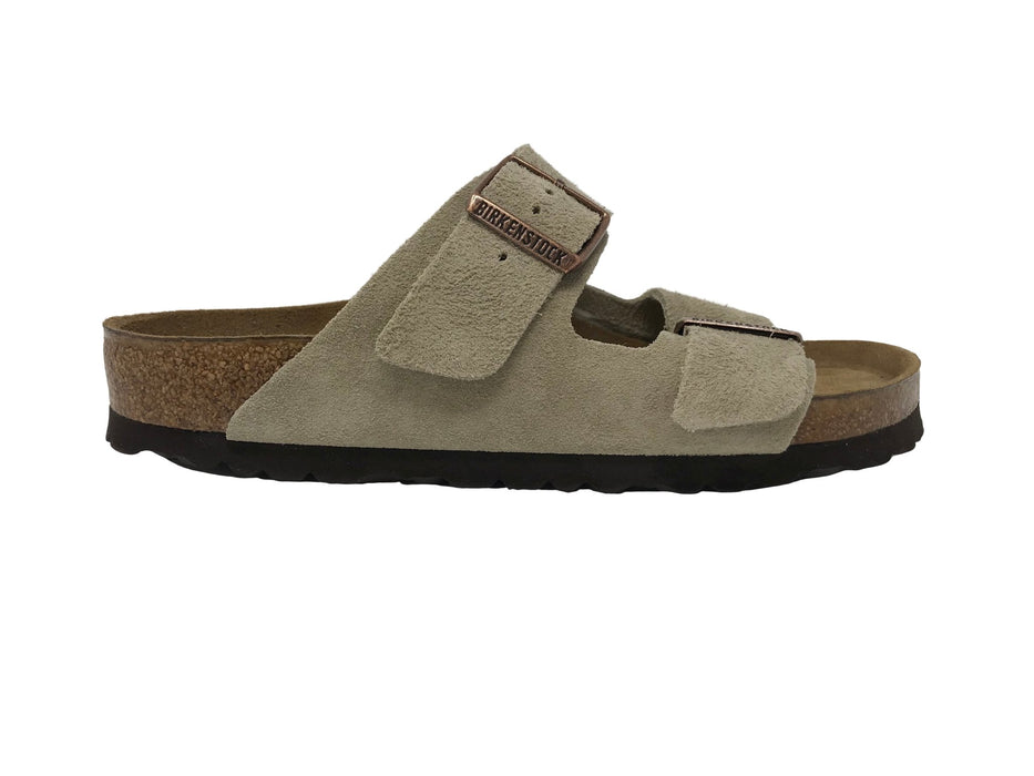 Birkenstock - Arizona Soft Footbed - Vogue Shoes