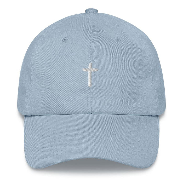 Vogue Shoes - Christian Dad Hat - Vogue Shoes