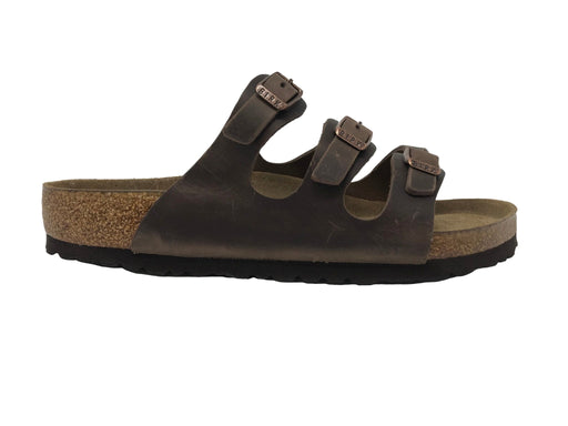 Birkenstock - Florida Soft Footbed - Vogue Shoes