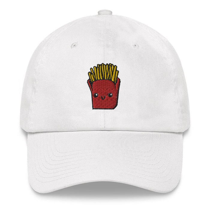 Vogue Shoes - French Fries Dad Hat - Vogue Shoes