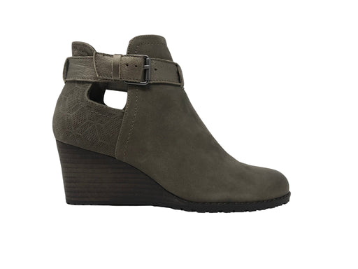 Cobb Hill by Rockport - Lucinda Open Bootie - Vogue Shoes