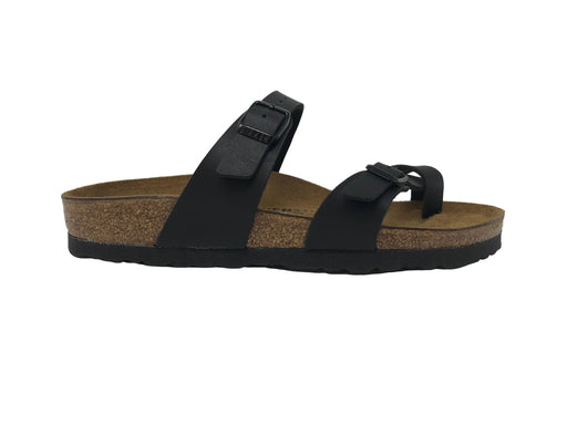 Birkenstock - Mayari Classic Footbed - Vogue Shoes