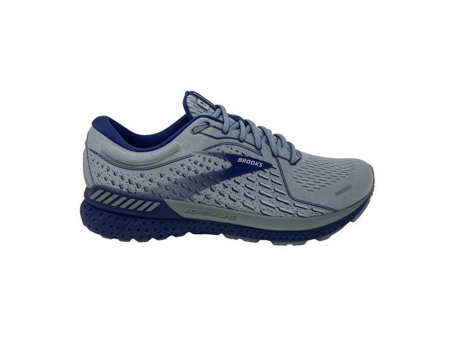 Brooks - Men's Adrenaline GTS 21 - Vogue Shoes