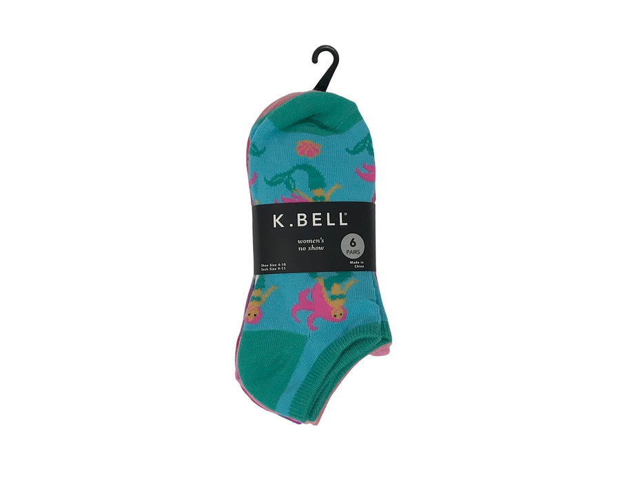 K.Bell - Mermaid Unicorn - Vogue Shoes