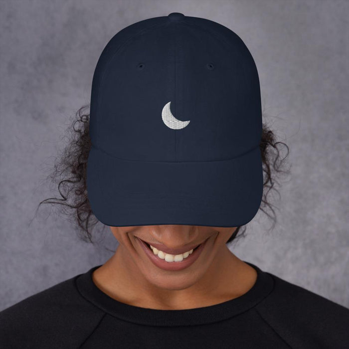 Vogue Shoes - Moon Dad Hat - Vogue Shoes