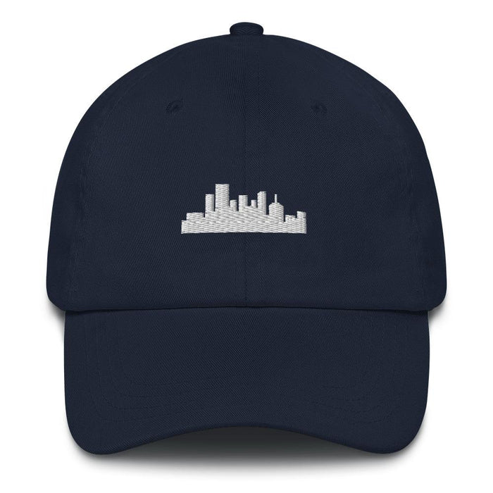 Vogue Shoes - Skyline Dad Hat - Vogue Shoes