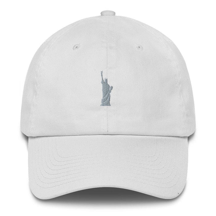 Vogue Shoes - Statue of Liberty Dad Hat - Vogue Shoes