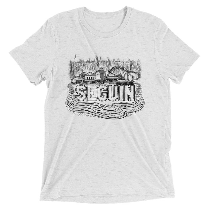 Vogue Shoes - The Seguin Tee - Vogue Shoes