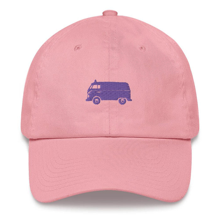 Vogue Shoes - Vandwelling Dad Hat - Vogue Shoes
