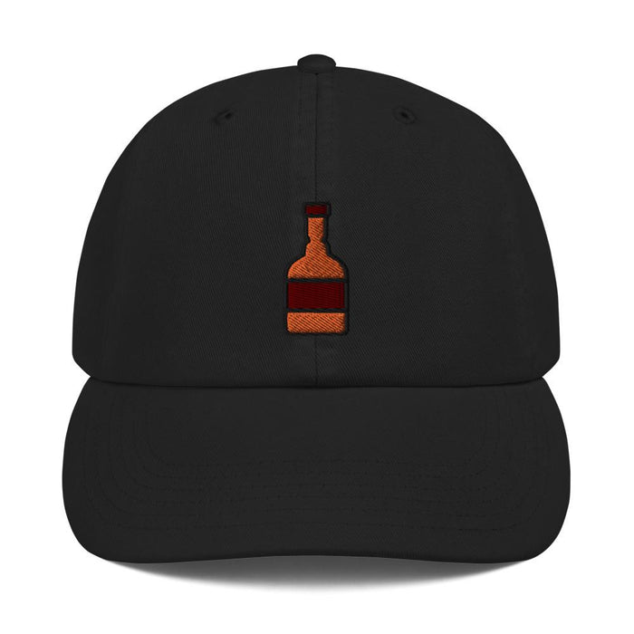 Vogue Shoes - Whiskey Champion Dad Hat - Vogue Shoes