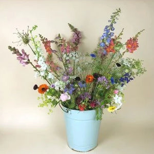 Saturday 4th July: Intermediate Table Meadow Flowers Workshop