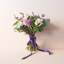 Garden Bridesmaid's Bouquet